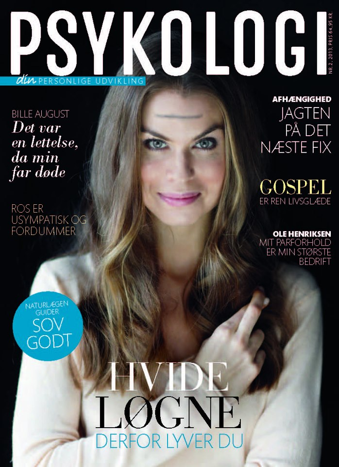 Læs magasinet Psykologi på din iPad eller iPhone - helt nemt!